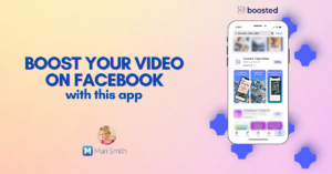 mari smith Facebook and Boost Your Video #BYV21