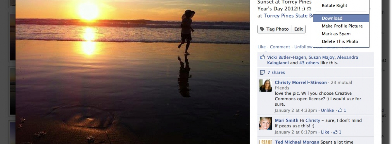 5 Facebook Changes: Ticker, Photos, Timeline for Pages and More