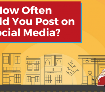 How Often Should You Post On Facebook, Twitter, Pinterest, Instagram?