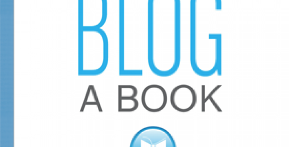Own Your Niche by Becoming An Author — How To Blog A Book