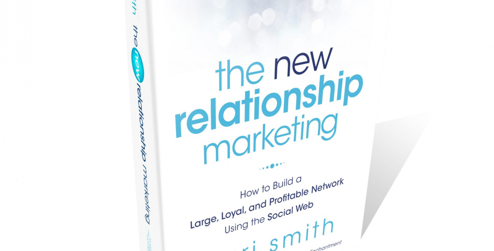 Relationship Marketing and Social Media Projects — Mega Update
