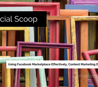 case studies using facebook for events marketing Turning to facebook join thousands of weekly readers and receive practical marketing advice for free marketingsherpa's case studies.