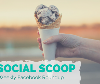 Elements of Irresistible Content, Video Tools and How to Use Instagram Hashtags: The Social Scoop 10/6/16