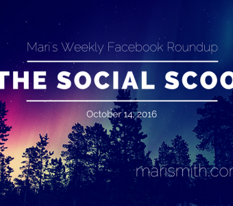 Facebook Tips for WordPress, Cover Images that Convert and More: The Social Scoop 10/14/16