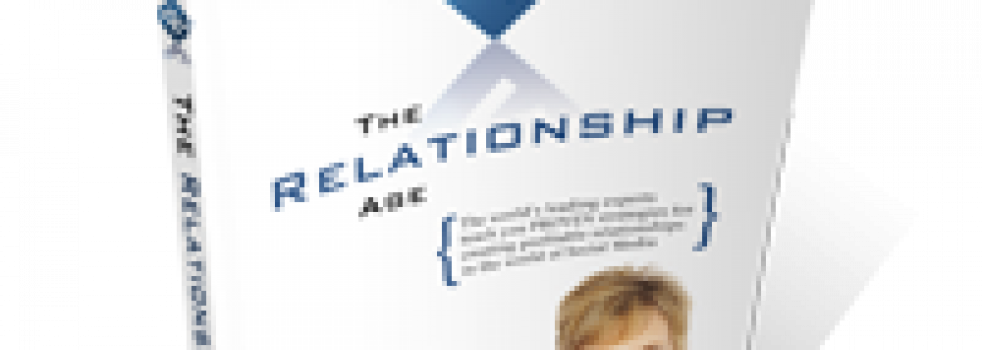 The Relationship Age – New Collaborative Book Out Today!